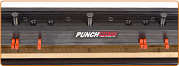 DocuPunch Paper Punching Tool