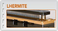 Lhermite Paper Punching Tools