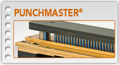 Punchmaster Paper Punching Tools